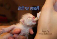 Neki Shayari